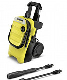 Rent high pressure washers karcher K 5 Compact