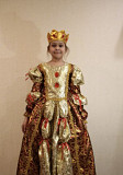 Queen costume for hire Ryazan'