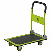 Trolley platform for rent